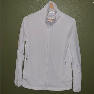 Nike Golf Zip Jacket